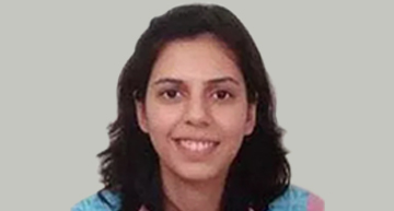 Dr. Aakanksha Sharma