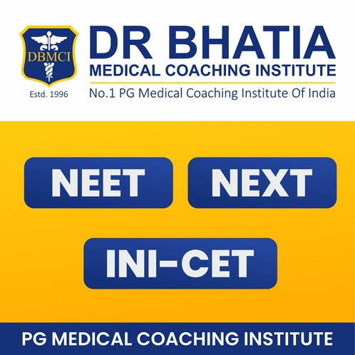 PG Medical Coaching Institute | Best Medical Coaching in