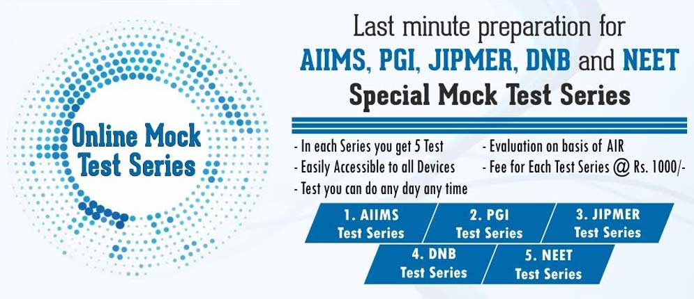 Mock Test Series