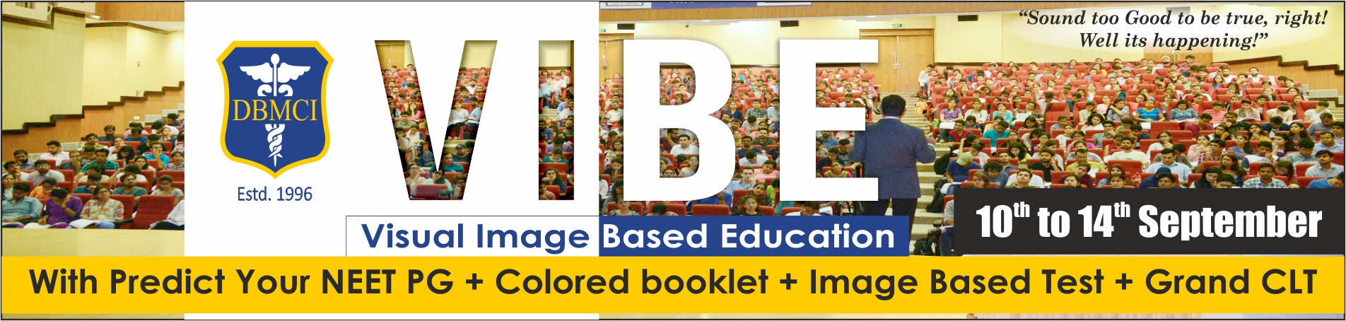 Visual Image Based Education