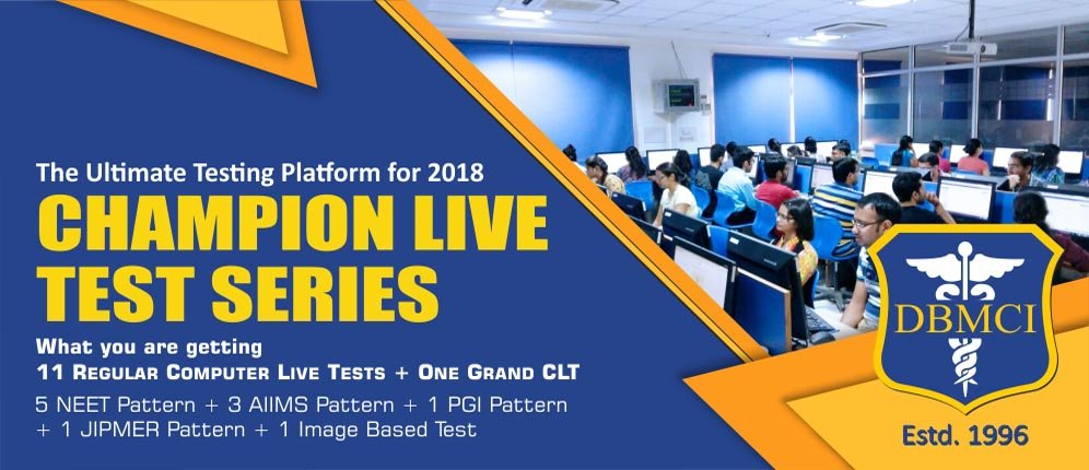 Champion Live Test Series