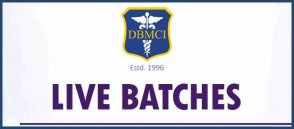 Dental Live Batch
