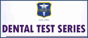 Dental Test Series