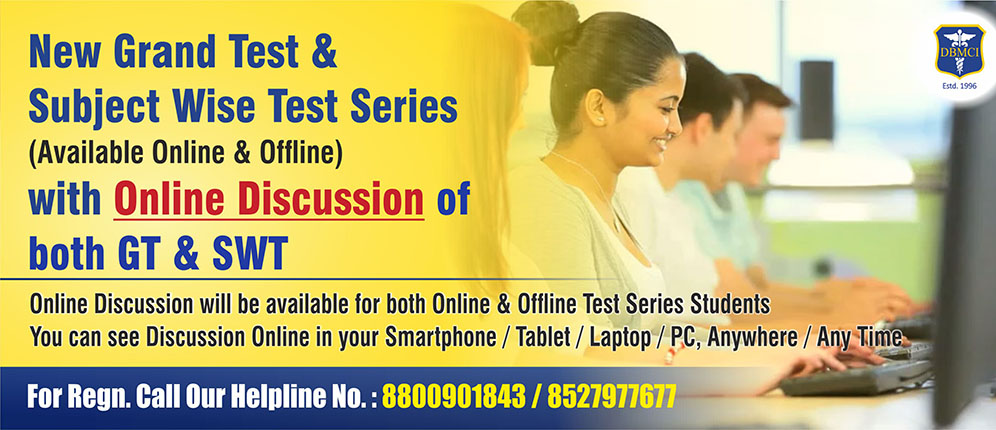 Online Test Series