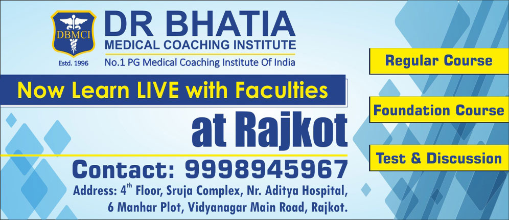 Learn Live with Faculties at Rajkot