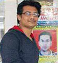 Dr. Saurabh Lanjekar Rank 1510 in NEET PG Jan 2017 Exam Toppers