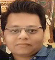 Dr. Chetan Shende Rank 1531 in NEET PG Jan 2017 Exam Toppers