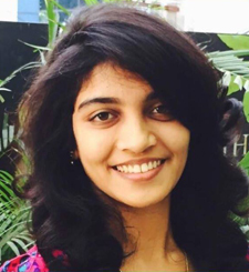 Dr. Iniya Shanmughavel Rank 17 in NEET PG Jan 2017 Exam Toppers