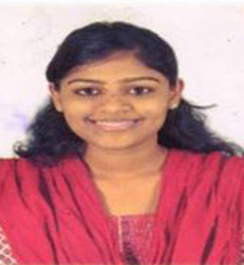 Dr. Reenu George Rank 1875 in NEET PG Jan 2017 Exam Toppers