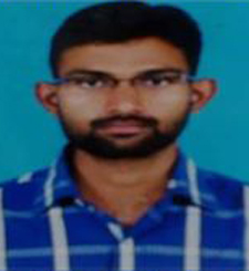 Dr. Mohd. Salmon Rank 2411 in NEET PG Jan 2017 Exam Toppers