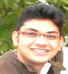 Dr. Vikram Singh Rank 2882 in NEET PG Jan 2017 Exam Toppers