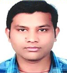 Dr. Anurag Jaiswal Rank 3080 in NEET PG Jan 2017 Exam Toppers