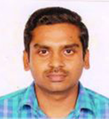 Dr. Naveen Kumar C Rank 3290 in NEET PG Jan 2017 Exam Toppers