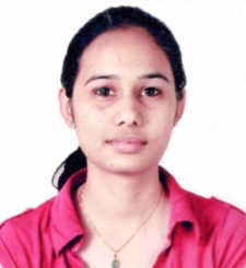 Dr. Apoorva Sehgal Rank 47 in NEET PG Jan 2017 Exam Toppers