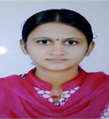 Dr. A Vedha Priya Rank 4712 in NEET PG Jan 2017 Exam Toppers