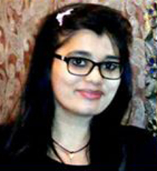 Dr. Ena Yadav Rank 585 in NEET PG Jan 2017 Exam Toppers