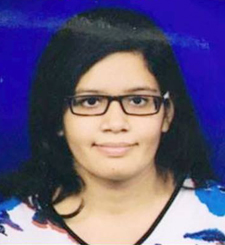 Dr. Juhi Aggarwal Rank 68 in NEET PG Jan 2017 Exam Toppers