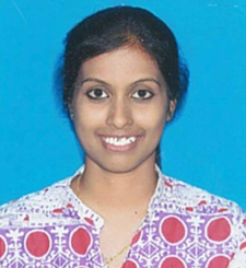 Dr. Sri Lakshmi Rank 70 in NEET PG Jan 2017 Exam Toppers