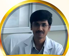 Jitendra N Rank 147 in NEET PG Jan 2018 Exam Toppers