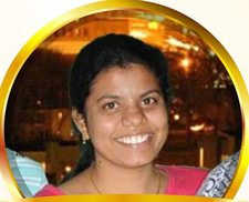 Dr. SVR Srujana Rank 23 in NEET PG Jan 2018 Exam Toppers