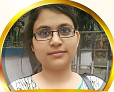 Dr. Alpana Pathak Rank 257 in NEET PG Jan 2018 Exam Toppers