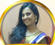 Dr. Manavi K M Rank 312 in NEET PG Jan 2018 Exam Toppers