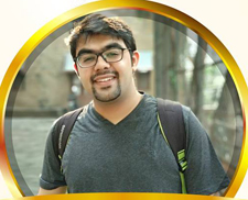 Dr. Vaibhav Nagpal Rank 33 in NEET PG Jan 2018 Exam Toppers