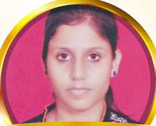 Dr. Priya Baluni Rank 443 in NEET PG Jan 2018 Exam Toppers