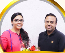 Dr. Jagriti Nahata Rank 5 in NEET PG Jan 2018 Exam Toppers