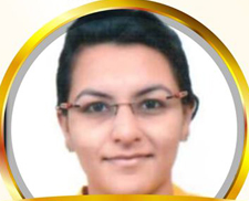 Dr. Amrit Kaur Rank 650 in NEET PG Jan 2018 Exam Toppers