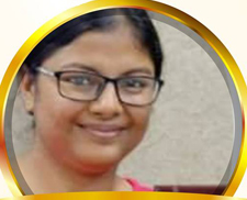 Dr. Ayushi Singhal Rank 73 in NEET PG Jan 2018 Exam Toppers