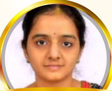 Dr. Sruthi Ganesh Rank 742 in NEET PG Jan 2018 Exam Toppers