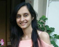 Dr.Shikha Rupal Shah Rank 8 in NEET PG Jan 2018 Exam Toppers