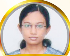 Dr. Supraja L M Rank 94 in NEET PG Jan 2018 Exam Toppers