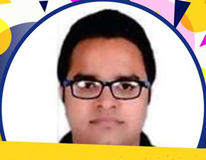 Dr. Samson Charan PGI Nov 2017 Exam Rank 15