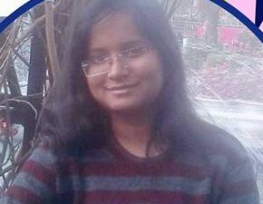 Dr. Sruti Mishra PGI Nov 2017 Exam Rank 78