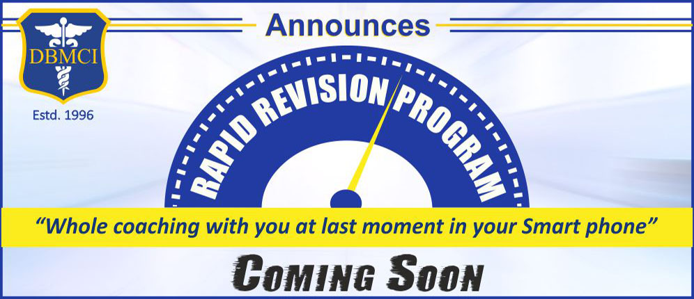 Rapid Revision Program