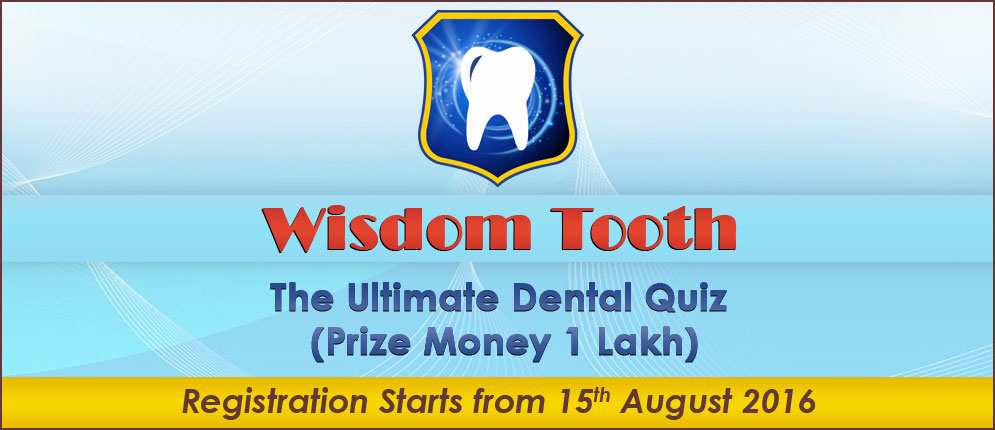 Wisdom Tooth The Ultimate Dental Quiz